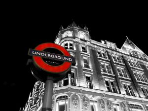 Underground London | morguefile.com