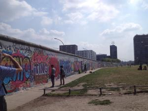 Berlin wall | morguefile