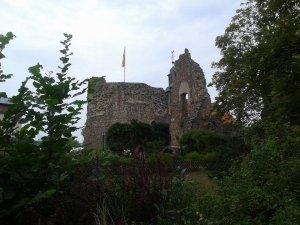 Castle in Dreieichenhain