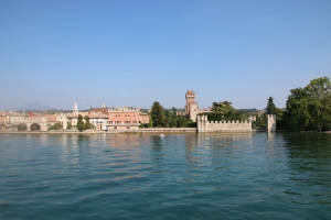 View to Sirmione
